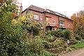 Lullingstone Cottages - geograph.org.uk - 609467.jpg