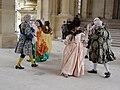 Lunéville, danse baroque groupe Stanislas au château, 3 juillet 2016 (04).jpg