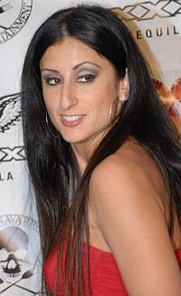 Luscious Lopez at Patrick-Novello Party 20071011.jpg