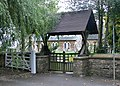 Lych Gate - geograph.org.uk - 547280.jpg
