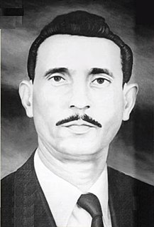 Lyès Deriche Algerian politician