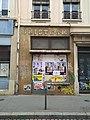 Lyon 7e - Ancien magasin Unisteam, rue Sébastien Gryphe (mai 2019).jpg