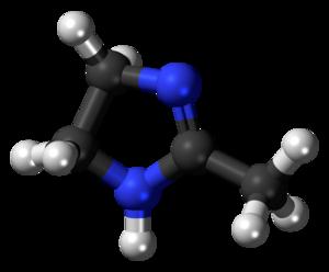 Lysidine (chemical)