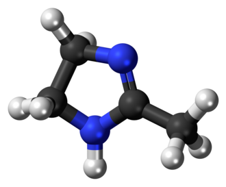 Lysidine (chemical) - Image: Lysidine 3D ball