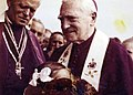 Máron Áron püspök (1980) Fortepan 100389.jpg