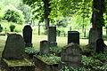 Mühlhausen Thüringen Jüdischer Friedhof 142.JPG