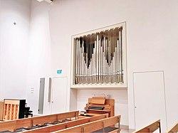 München-Laim, Neuapostolische Kirche (Vleugels-Orgel) (12).jpg