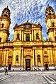 München -- Stifskirche Skt. Kajetan (Theatinerkirche) (8224591988).jpg