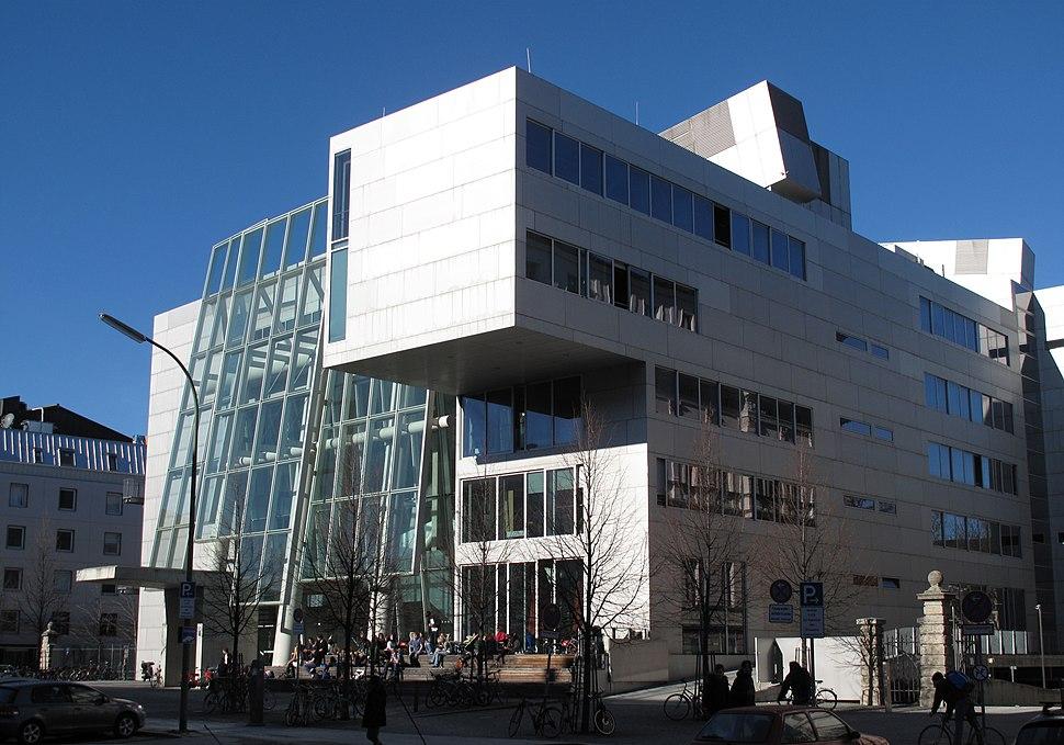 München Akademie der Künste 12