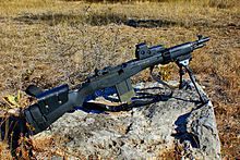 M1a scout stock options
