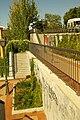 MADRID A.V.U. ESCALINATA DE LAS DESCARGAS (CON COMENTARIOS) - panoramio.jpg