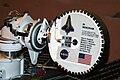 MER STS-107 Memorial.JPG
