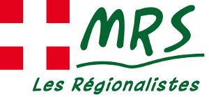 Savoy Region Movement - Image: MRS (2016 logo)