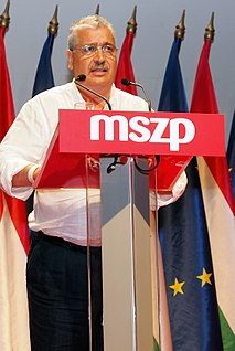 Pál Steiner Hungarian politician