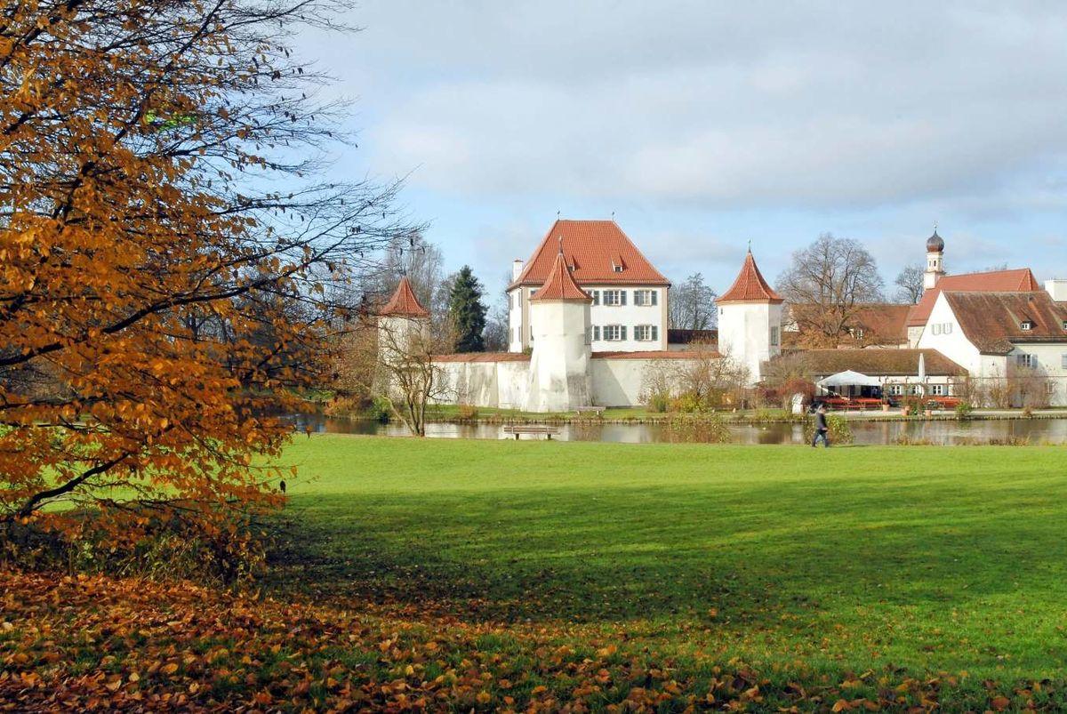 München/Pasing-Obermenzing – Reiseführer auf Wikivoyage