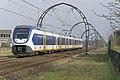Maartensdijk SLT 2633 als Sprinter 5733 Den Haag HS - Utrecht Centraal (26256533901).jpg