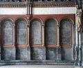 Maastricht, St-Servaasbasiliek, Bergportaal zijwand 3.jpg