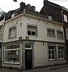 maastricht - rijksmonument 27264 - lenculenstraat 1 20100703