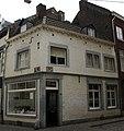Maastricht - rijksmonument 27264 - Lenculenstraat 1 20100703.jpg