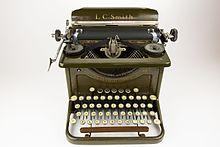 Lc smith typewriter activation code