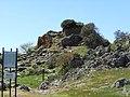 Macomer - Area archeologica di Tamuli (16).JPG