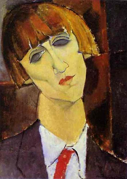 File:Madame Kisling c1917 Amedeo Modigliani.jpg