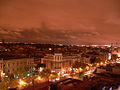 Madrid - Skyline desde Recoletos 01.jpg