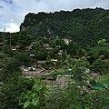 Mae La, Tha Song Yang District, Tak, Thailand - panoramio (1).jpg