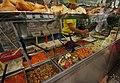 Mahane Yehuda market, Jerusalem - Israël (4674476722).jpg