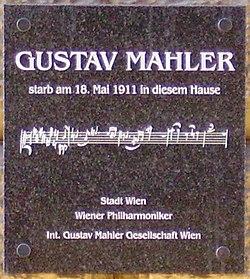 Mahler mariannengasse 20