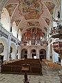 Maihingen, Klosterkirche, Orgel (31).jpg