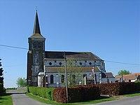 Maisnil église.jpg