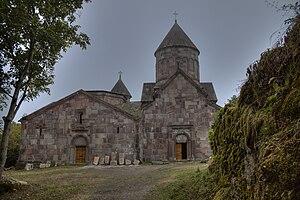 Makaravank - Image: Makaravank Monastery, Armenia
