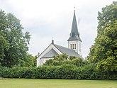 Fil:Malexander kyrka.jpg