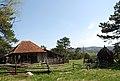 Maljen - Divčibare - zapadna Srbija - Stari katun na vrhu Golubac.JPG