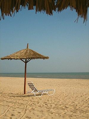 Geography of Gujarat - Mandvi Beach - Kutch.jpg