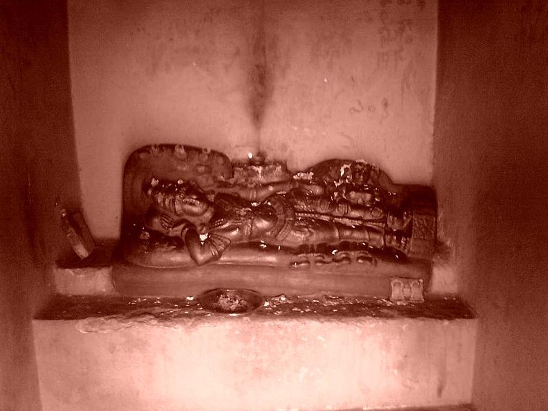 File:Mangalagiri ranganatha swamy on Hill.jpg