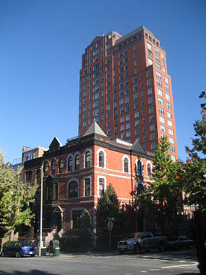 Manhattan Valley - The Manhattan Avenue Historic District