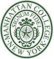 Manhattan College Green Seal.JPG