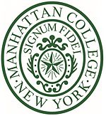 Manhattan College Green Seal.JPG