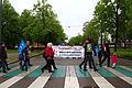 Manifestation contre le mariage homosexuel Strasbourg 4 mai 2013 04.jpg