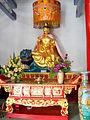 Manjusri Bodhisattva - Altar.jpeg