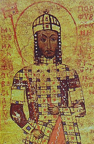 Stephen III of Hungary - Byzantine Emperor Manuel I Komnenos who seized large parts of Stephen III's kingdom