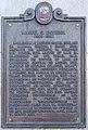Manuel S. Enverga historical marker (cropped).jpg