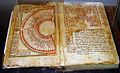 Manuscript of Gladzor University, 13-14th century, village Vernashen, Vayots Dzor, Armenia, 12.jpg
