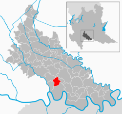 Map - IT - Lodi - Ospedaletto Lodigiano.png