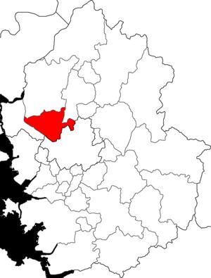 Goyang Geumjeong Cave massacre - Goyang Geunjeong cave, Goyang, Gyeonggi-do, South Korea