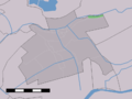 Map NL - Vlist - Rozendaal.png