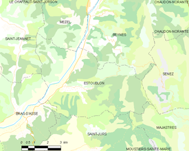 Map commune FR insee code 04084.png