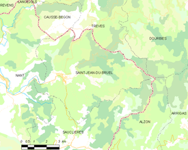 Map commune FR insee code 12231.png